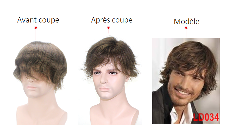Coupe disponible